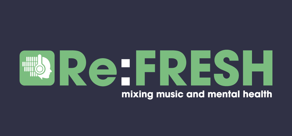 Refresh - Music and Mental Health